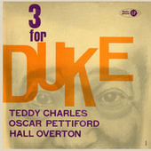 3 for Duke by Teddy Charles