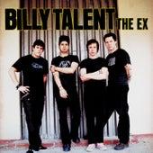 The Ex de Billy Talent