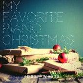 My Favorite Piano Christmas von Josef White