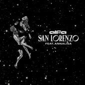 SaN LoREnZo (feat. Annalisa) di Alfa