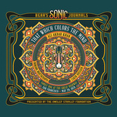 Bear's Sonic Journals: That Which Colors the Mind by Ali Akbar Khan