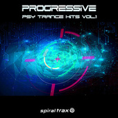 Progressive Psy Trance Hits, Vol. 1 by Various Artists