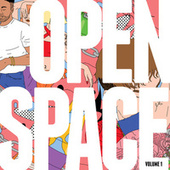 Open Space Volume 1 by Various Artists
