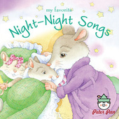My Favorite Night-Night Songs (feat. Twin Sisters) von Hal Wright