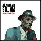 The Parlor de Alabama Slim