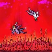 Flaming Dreams by Kevinshawty