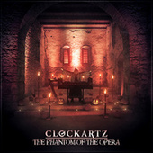 The Phantom of the Opera by Clockartz