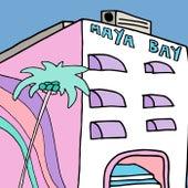 Maya Bay de Deep Chills