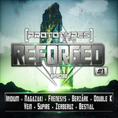 Reforged #1 de Various Artists