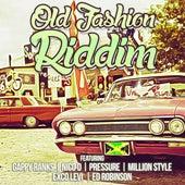 Old Fashion Riddim von Various Artists
