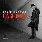 Gingerman von David Morales
