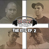 The EFS EP.2 by 857