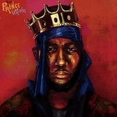 Prince Of Grime von Y.Izzy
