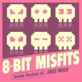 Arcade Versions of Juice WRLD de 8-Bit Misfits