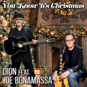 You Know It's Christmas de Dion