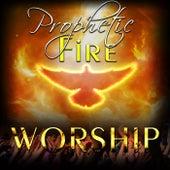 Prophetic Fire Worship de Alfredo Rodriguez