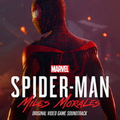 Marvel's Spider-Man: Miles Morales (Original Video Game Soundtrack) by John Paesano