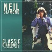 Classic Diamonds: The Originals Vol 1 de Neil Diamond