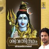 Sivatheertham de Various Artists