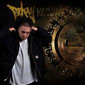Livin' My Dream de Bekay