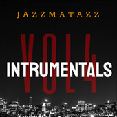 Jazzmatazz Vol 4 the Hip Hop Jazz Messenger (Instrumentals) by Guru
