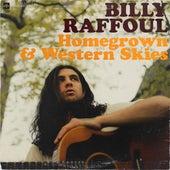 Homegrown & Western Skies by Billy Raffoul