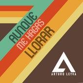Aunque Me Hagas Llorar von Arturo Leyva