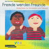 Fremde werden Freunde von Reinhard Horn