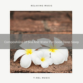 Compositions Of Sea And Water For Good Deep Sleep von Deep Rain Sampling