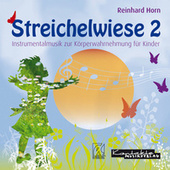 Streichelwiese 2 von Reinhard Horn