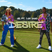 Desire (feat. Luh Dino) de AZ