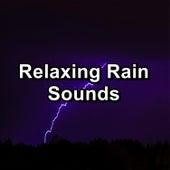Relaxing Rain Sounds de Thunderstorm Sleep