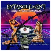 Entanglement Riddim Mix by Various Artists
