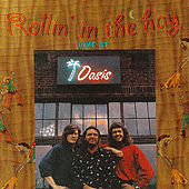 Live At Oasis by Rollin' In The Hay