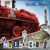 Na Estação de Duque de Arake