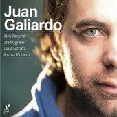 Juan Galiardo by Juan Galiardo