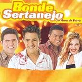 Um Amor de Forró, Vol. 1 von Bonde Sertanejo