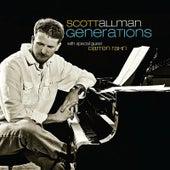Generations (feat. Darren Rahn) by Scott Allman