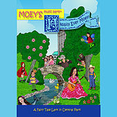 Happily Ever Moey! a Fairy Tale Lark In Central Park by Moey's Music Party