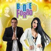 As Top do Bonde do Forró, Vol. 3 von Bonde do Forró