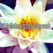 48 Meditation Inspiring Backgrounds von Massage Therapy Music