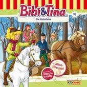 Folge 99: Die Holzdiebe von Bibi & Tina