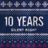 Silent Night von 10 Years