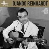 Les chansons d'or by Django Reinhardt