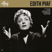 Les chansons d'or by Edith Piaf
