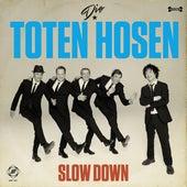 Slow Down von Die Toten Hosen