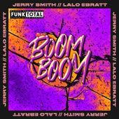 Funk Total: Boom Boom von Jerry Smith