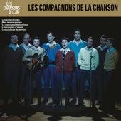 Les chansons d'or by Les Compagnons De La Chanson (2)
