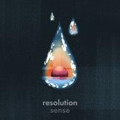 Resolution de Sense