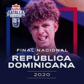 Final Nacional República Dominicana 2020 von Red Bull Batalla de los Gallos